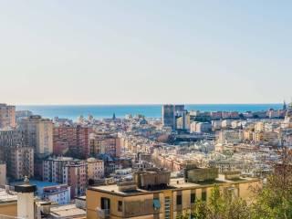 Photo - Apartment via Cesare Viazzi, Marassi, Genova