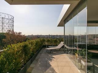 Case Con Terrazzo In Vendita In Zona Ostiense Roma
