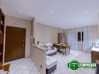 Photo - 3-room flat via Don Minzoni, Quartiere Tessera, Cesano Boscone