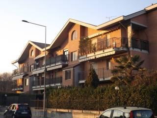 Photo - Apartment via Generale Carlo Alberto Dalla Chiesa, Volvera