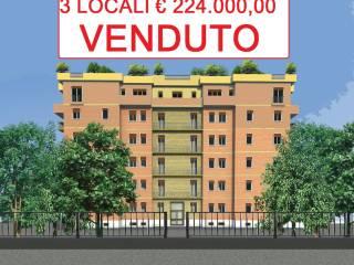 Photo - 2-room flat via Varese 1, Cassino Scanasio, Rozzano