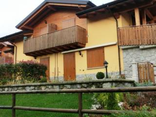 Foto - Piso de tres habitaciones via Lega Lombarda, Serina