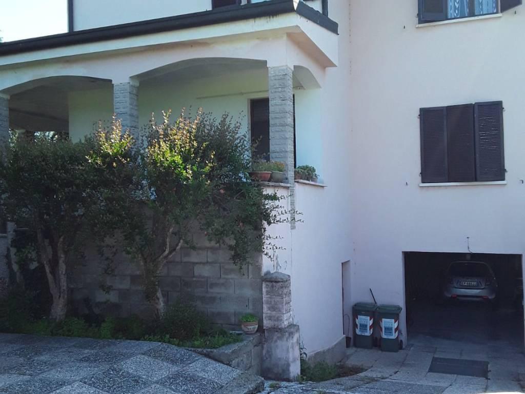 foto  Single family villa via Riccardo Bacchelli, Marmirolo