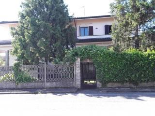 Photo - Single family villa, good condition, 280 sq.m., Marmirolo