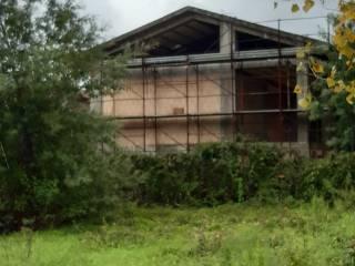 Photo - Two-family villa Contrada Rocchi, Quattromiglia, Rende