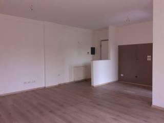 Photo - 2-room flat excellent condition, mezzanine, Tortona