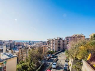 Photo - 4-room flat via Cesare Viazzi, Marassi, Genova