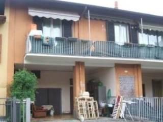 Foto - Appartamento all'asta via Giacomo Matteotti 132-2, Cadrezzate con Osmate