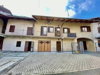 Photo - Single family villa via Umberto I 150, Sant'Ambrogio di Torino