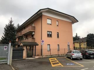 Φωτογραφία - Τεσσάρι via Risorgimento 1, Desio