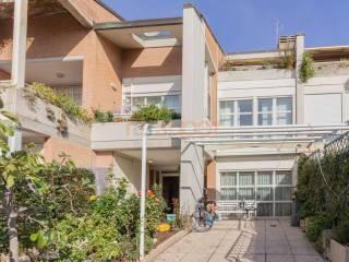 Φωτογραφία - Διαμέρισμα via Tullio Macoggi, San Sisto - Lacugnano, Perugia