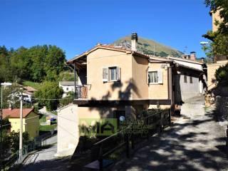 Photo - Detached house località vetice, Montefortino