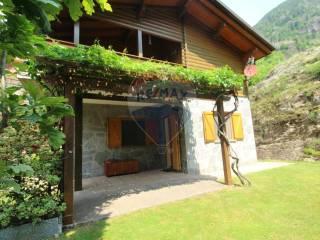 Photo - Single family villa via ponte redorta, Branzi