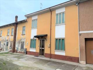 Photo - Detached house 80 sq.m., good condition, Sustinente
