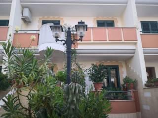 Φωτογραφία - Οικιστικό συγκρότημα via Eugenio Montale, Gallipoli