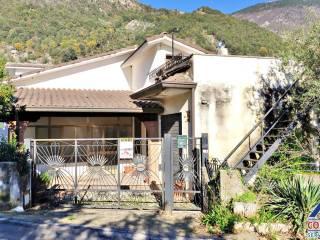 Photo - Single-family townhouse via San Giorgio, Sora