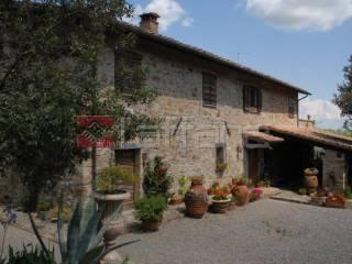 Foto - Casa colonica Strada Vicinale dell'Uccelliera 169, Chianni