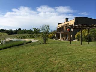 Foto - Villa unifamiliare via Novi, Serravalle Scrivia