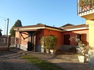 Photo - Terraced house via Carolina Finazzi 37, Chiuduno