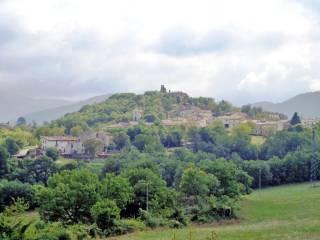 Foto - Sasso via Tolmino, Tione degli Abruzzi