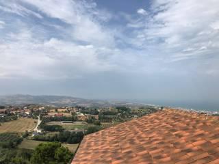 Photo - Single-family townhouse 250 sq.m., to be refurbished, Tortoreto