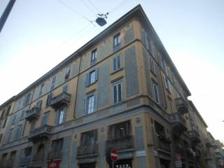 Photo - 2-room flat excellent condition, fourth floor, Milano