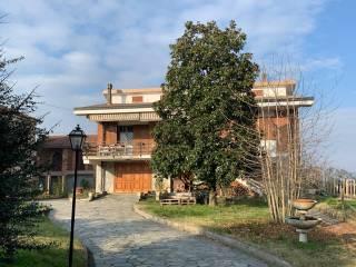 Foto - Villa unifamiliare via Camillo Benso di Cavour, Carentino