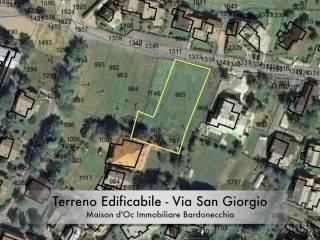 Foto - Terreno edificabile residenziale a Bardonecchia