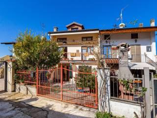 Foto - Villa unifamiliare via Gorretta, Torrazza Piemonte