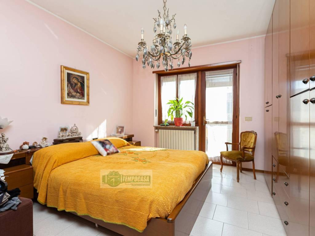 foto CAMERA Villa unifamiliare via Gorretta, Torrazza Piemonte