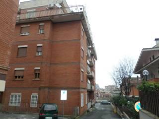 Foto - Trilocale vicolo Nuovo 20, San Cesareo