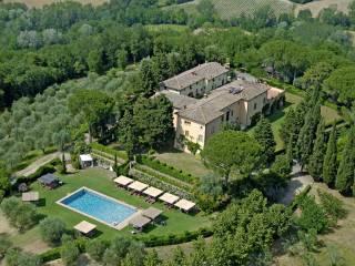 Photo - Historic residence via di Semifonte, Tignano, Barberino Tavarnelle