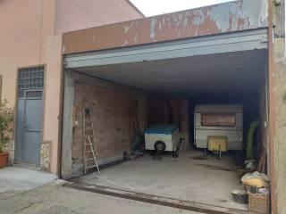 Photo - Car box or garage via Valle dei Corsi, Tor Lupara, Fonte Nuova