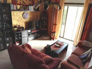 Photo - 4-room flat excellent condition, ground floor, Borgaro Torinese