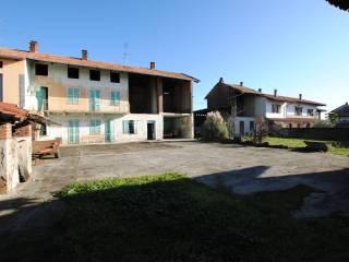 Foto - Cascina via Girolamo Savonarola 16, Borgo d'Ale