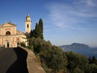 Foto - Piso de tres habitaciones muy buen estado, planta baja, Sant'Ilario, Genova