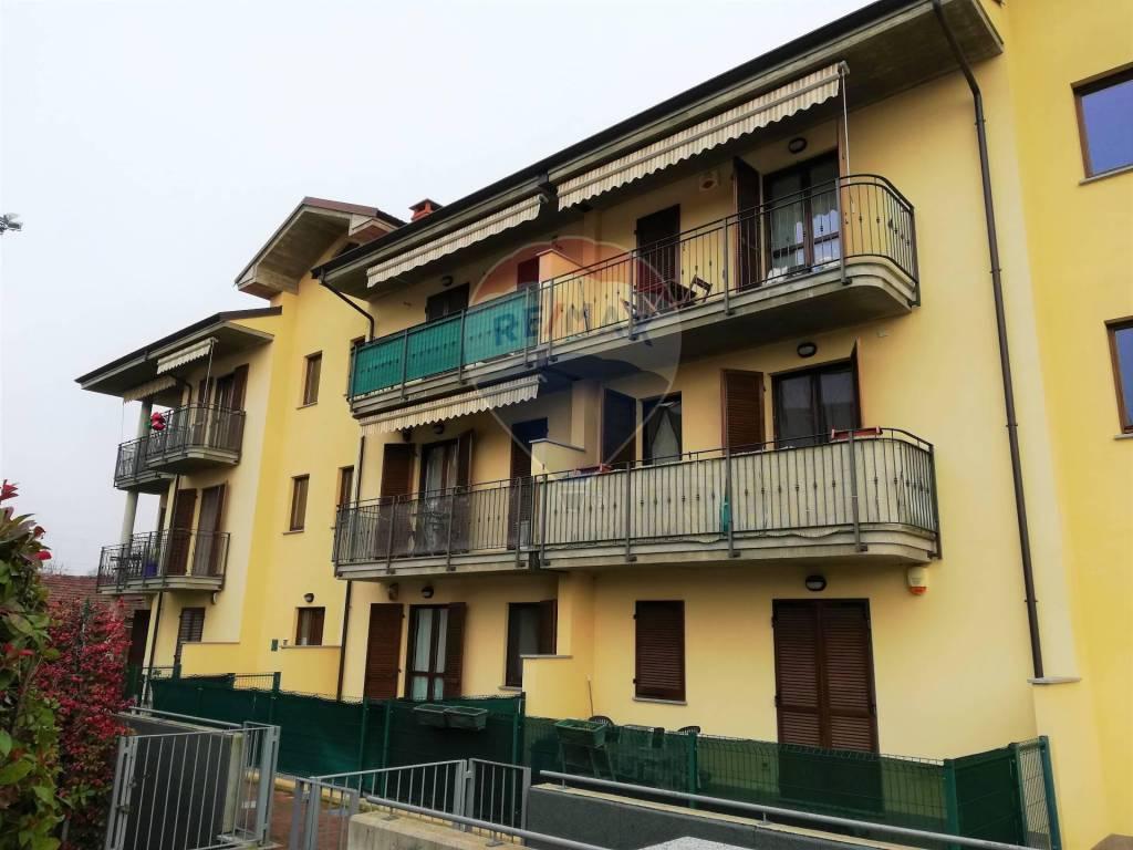 foto Foto 1 2-room flat via Arietti, 12, Candiolo