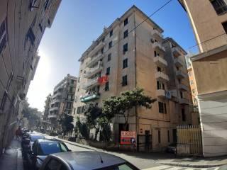 Photo - 4-room flat via Donghi 32, San Fruttuoso, Genova