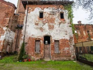 Photo - Country house via Martiri della Liberazione, Pozzuolo Martesana