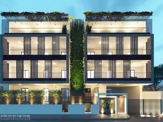 Photo - 2-room flat via San Lorenzo 65, Aversa