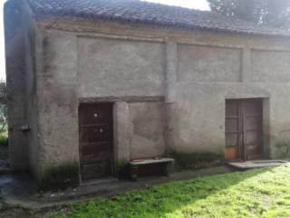 Photo - Farmhouse, to be refurbished, 200 sq.m., Villa Saviola, Motteggiana
