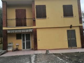 Foto - Villa unifamiliare, buono stato, 160 mq, Cannara