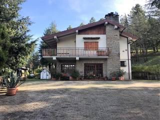 Foto - Villa unifamiliare via Belvedere 5, Monghidoro