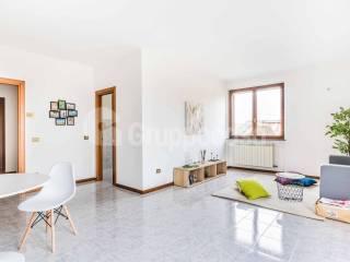Photo - Apartment in villa via Vittorio Emanuele, Cuggiono
