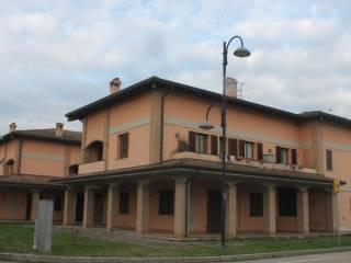Foto - Mansarda via della Pila, 2, Turago Bordone, Giussago