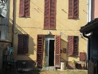 Foto - Terratetto unifamiliare 150 mq, Monticelli Pavese