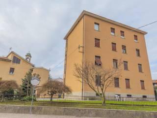 Photo - 3-room flat good condition, third floor, Brivio