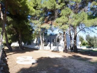 Foto - Villa a schiera Località Sfinalicchio, Vieste