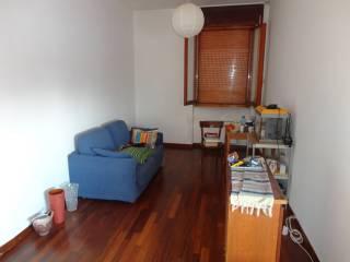 Photo - 4-room flat to be refurbished, third floor, Tagliolo Monferrato