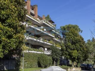 Foto - Appartamento viale Cortina d'Ampezzo 1, Cortina d'Ampezzo, Roma